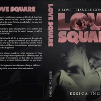 Official Cover Reveal for Love Square