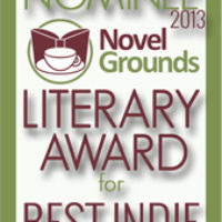 Love Square Nominated for Literary Awards