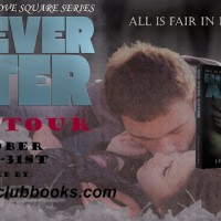 Teaser Tuesday – His Ever After