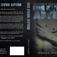 His Ever After Cover Reveal, Excerpt & Giveaway