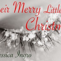 Their Merry Little Christmas Available at All Retailers!