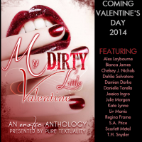 My Dirty Little Valentine Anthology!