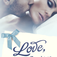 Love, Your Concierge Cover Reveal & Giveaway
