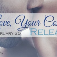 Love, Your Concierge Release Blitz & Giveaway