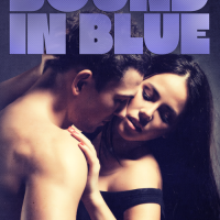 Bound in Blue (Love Square #3) Cover Reveal & Giveaway