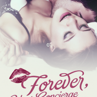 Forever Your Concierge Cover & Synopsis Reveal with Giveaway